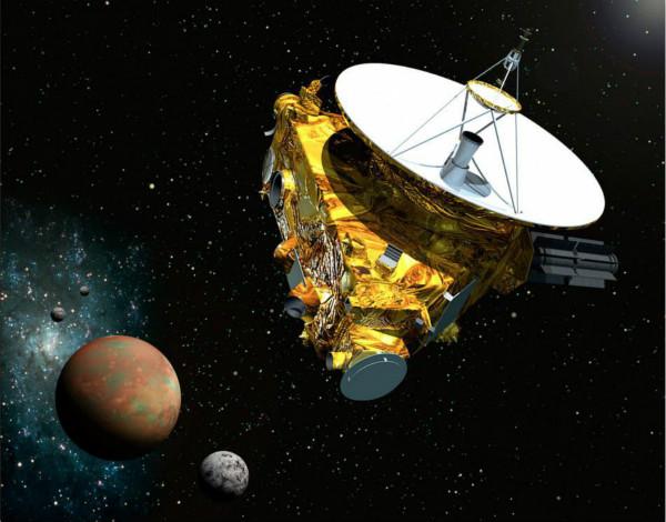 冥王星几个鲜为人知的秘密