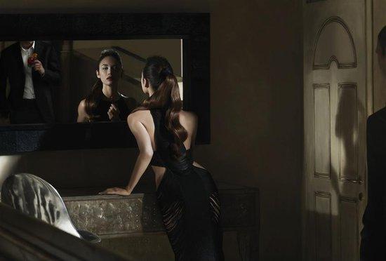 晚上真的不能照镜子吗?