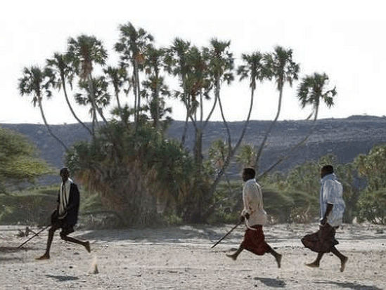世界上最穷的十个国家