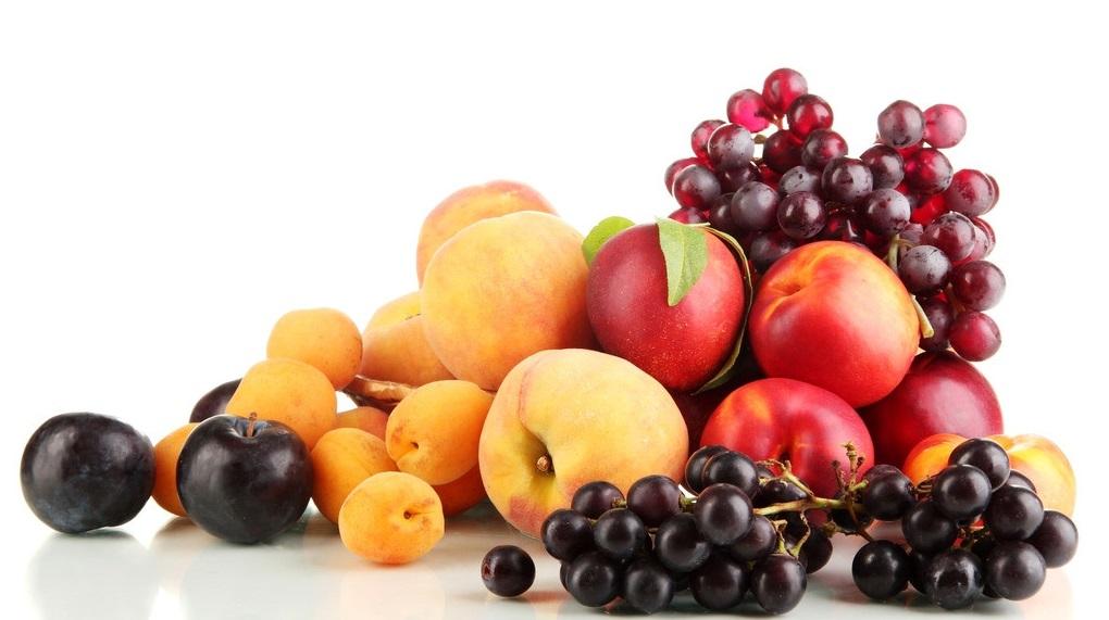 你知道吗:吃水果一定要讲究时间