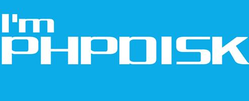 PHPDISK网盘系统