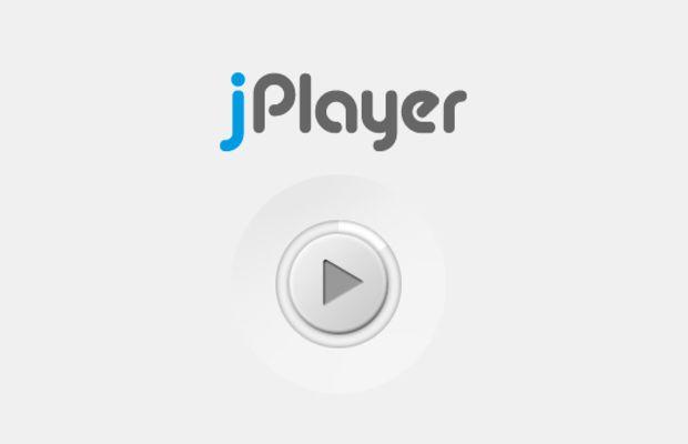 HTML5/Flash音频、视频全能播放器jPlayer.js