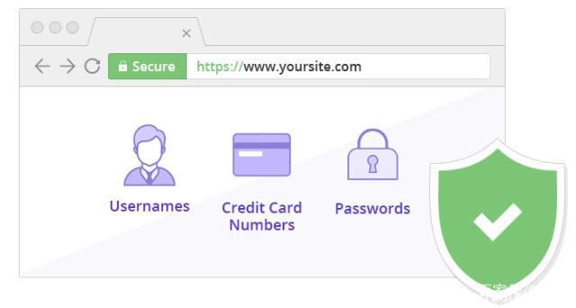 什么是SSL和HTTPS?